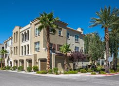 Residence C - Terra Bella: Henderson, Nevada - Lennar