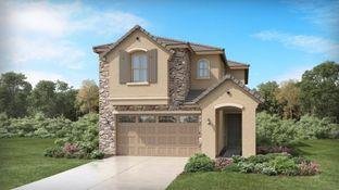 Aster Plan 2725 - Western Enclave - Crest: Phoenix, Arizona - Lennar