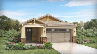Agave Plan 3016 - Western Enclave - Crest: Phoenix, Arizona - Lennar