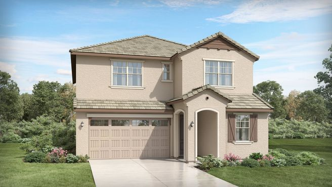 Cottonwood Plan 3524