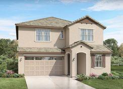 Cottonwood Plan 3524 - Western Enclave - Arbor & Discovery: Phoenix, Arizona - Lennar