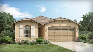 Independence Plan 3576 - Western Enclave - Arbor & Discovery: Phoenix, Arizona - Lennar