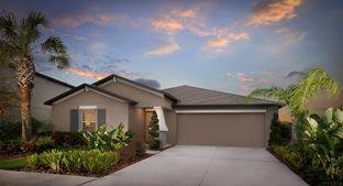 Dover - Copperspring - The Estates: New Port Richey, Florida - Lennar
