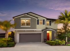 Concord - Spencer Creek - The Manors: Ruskin, Florida - Lennar