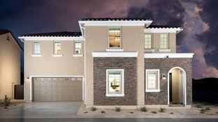 Santa Clara Plan 4521 - Cadence - Inspiration: Mesa, Arizona - Lennar