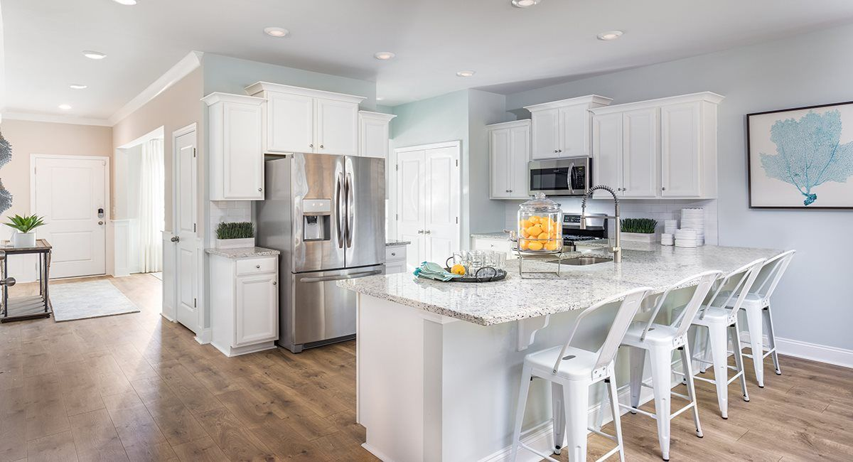 Kitchen featured in the KENSINGTON By Lennar in Myrtle Beach, SC