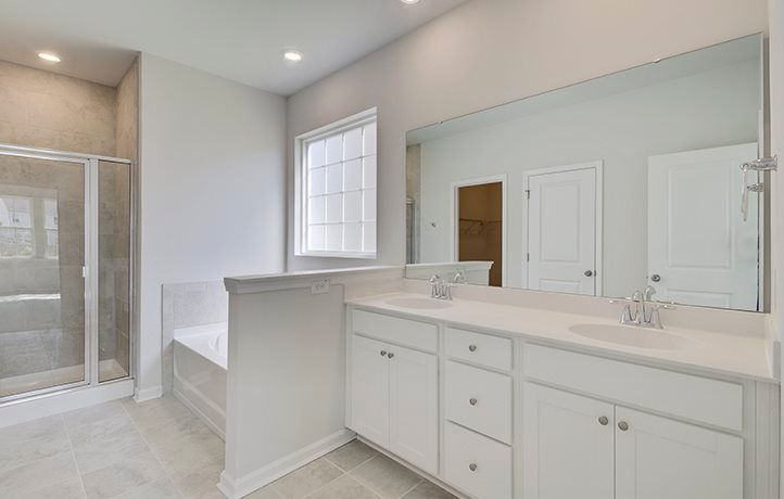 Bathroom featured in the HENNINGER By Lennar in Myrtle Beach, SC