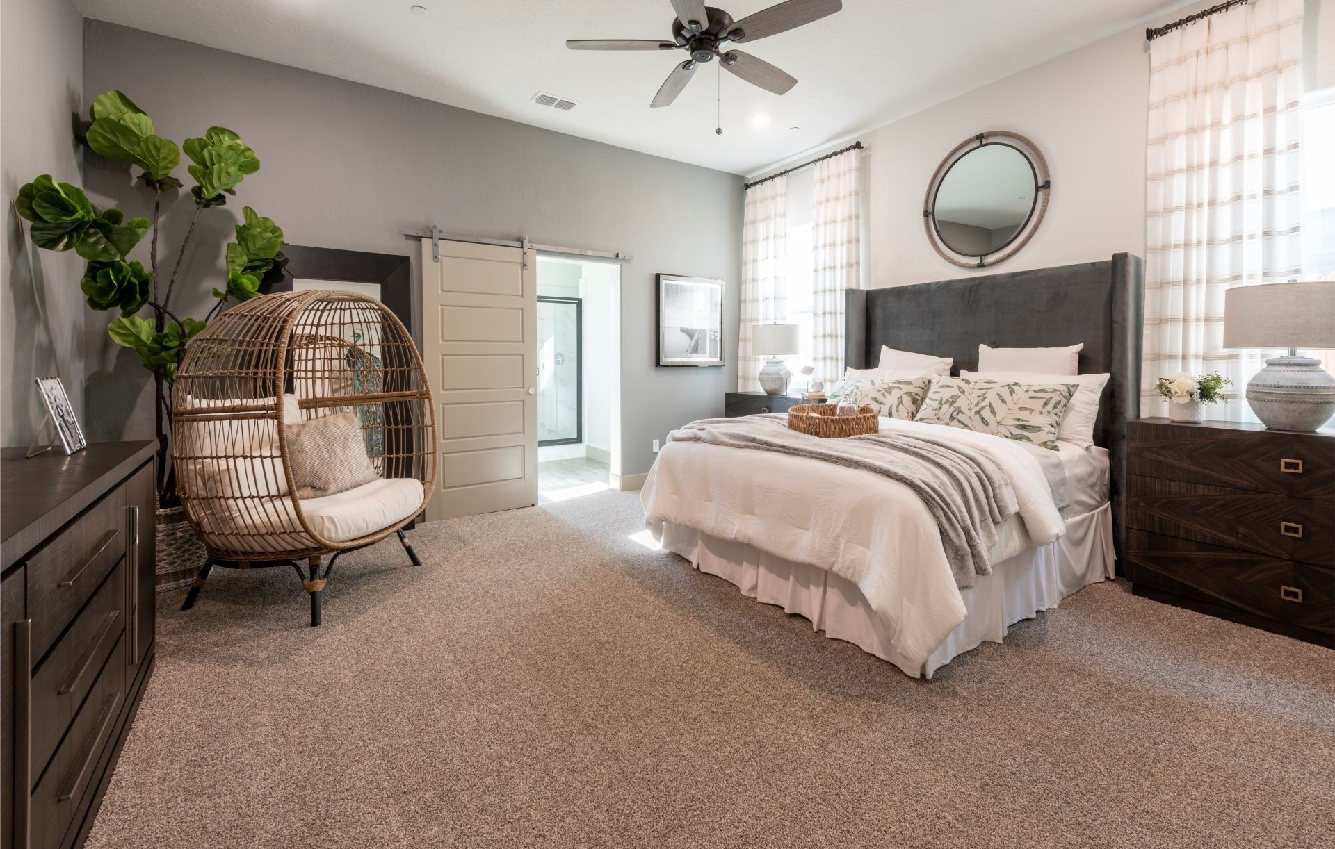 Bedroom featured in the Moonlight By Lennar in Fresno, CA