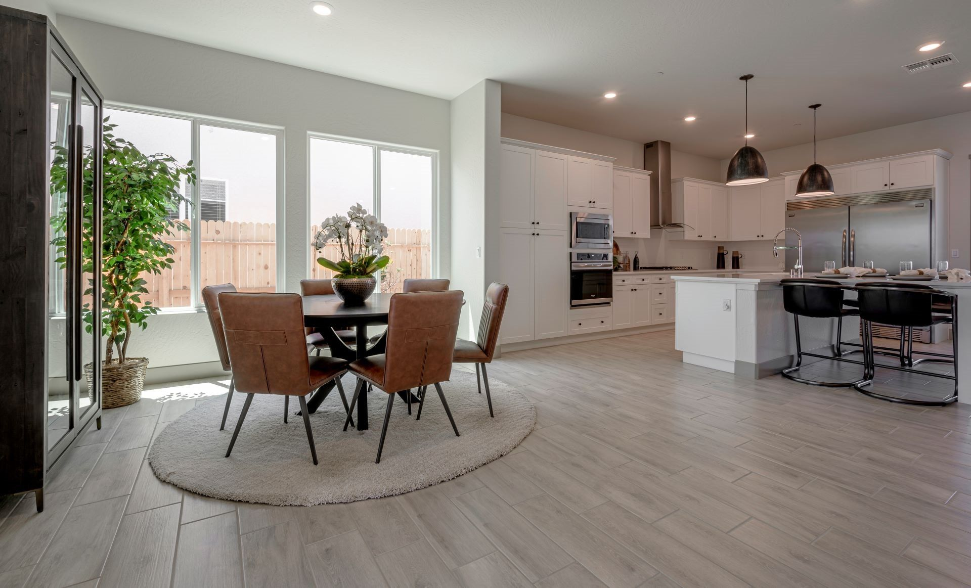 Kitchen featured in the Alpenglow By Lennar in Fresno, CA
