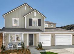 Residence Two - Sierra Bella - Crescendo: Corona, California - Lennar
