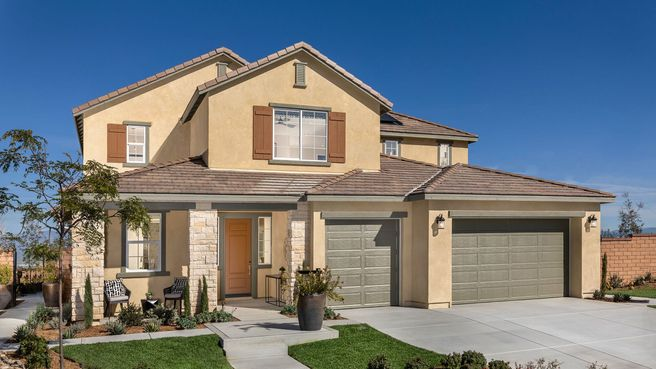 4134 Next Gen by Lennar