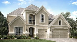 Whitaker - Wildwood at Northpointe - Classic and Wentworth Collection: Tomball, Texas - Village Builders