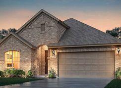Dover - Grand Mission Estates - Icon & Champions Collections: Richmond, Texas - Village Builders