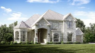 Copland - Vistas at Klein Lake - Classic & Wentworth Collections: Spring, Texas - Village Builders