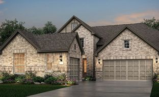 Westwood - Fairway Collection by Lennar in Houston Texas