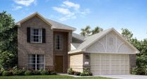 McCrary Meadows - Wildflower Collection by Lennar in Houston Texas
