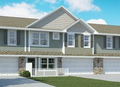 Revere EI - Watermark - Colonial Manor Collection: Lino Lakes, Minnesota - Lennar