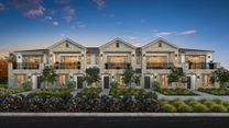 Veneto Park - Starling Townhomes by Lennar in Fresno California
