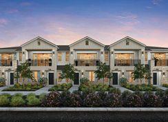 Wren - Plan 1003 - Veneto Park - Starling Townhomes: Clovis, California - Lennar