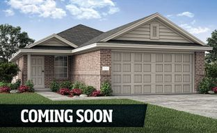 Linden Hills 40s by Lennar in Dallas Texas