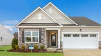 Fendol Farms - Terraces Collection by Lennar in Raleigh-Durham-Chapel Hill North Carolina