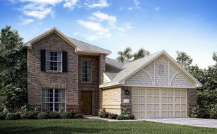 Tavola - Wildflower Collection by Lennar in Houston Texas