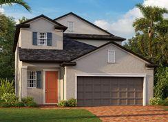 Massachusetts - Connerton - Sagewood Manors: Land O' Lakes, Florida - Lennar
