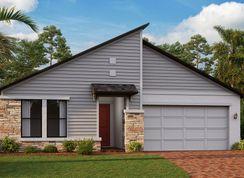 Augusta - Connerton - Sagewood Estates: Land O' Lakes, Florida - Lennar