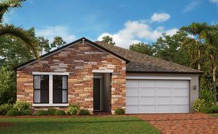 Connerton - Sagewood Estates by Lennar in Tampa-St. Petersburg Florida