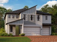 McGinnis - Connerton - Sagewood Estates: Land O' Lakes, Florida - Lennar