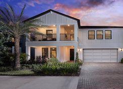 Preston - Connerton - Sagewood Estates: Land O' Lakes, Florida - Lennar