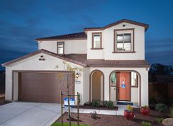 Residence 1454 - Antinori at Vineyard Creek: Sacramento, California - Lennar