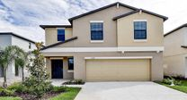 Creek Preserve - The Estates by Lennar in Tampa-St. Petersburg Florida