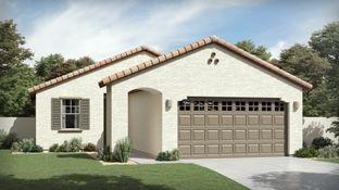 Bisbee Plan 3565 - StoneHaven - Crest: Glendale, Arizona - Lennar