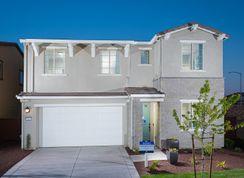 Residence 2018 - Antinori at Vineyard Creek: Sacramento, California - Lennar