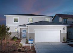 Residence 2971 - Windsor Crossing at River Oaks North: Plumas Lake, California - Lennar