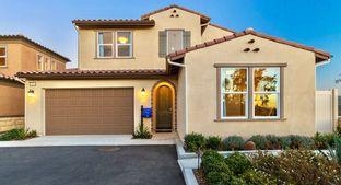 Residence 3 - Five Knolls - Galloway: Santa Clarita, California - Lennar