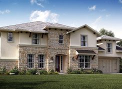 BACH - Woodtrace - Classic Collection: Pinehurst, Texas - Village Builders