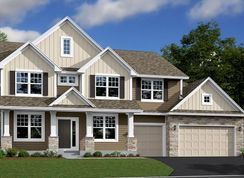 Blakely EI - Summerlyn - Classic Collection: Lakeville, Minnesota - Lennar