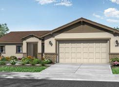Residence 2062 - Sonoma Ranch: Plumas Lake, California - Lennar