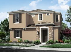 Residence 2013 - Belle Maison at Campus Oaks: Roseville, California - Lennar