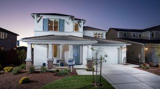Residence 2713 - St. Moritz at Sierra West: Roseville, California - Lennar