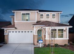 Residence 2365 - Garnet at Barrett Ranch: Antelope, California - Lennar