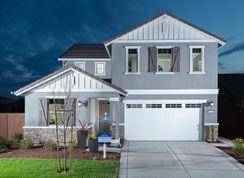Residence 2617 - Garnet at Barrett Ranch: Antelope, California - Lennar
