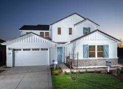 Residence 3312 - Lapis at Barrett Ranch: Antelope, California - Lennar