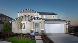 Residence 2441 - The Keys at Westlake: Stockton, California - Lennar
