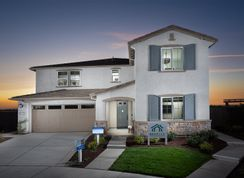 Residence 3156 - The Keys at Westlake: Stockton, California - Lennar
