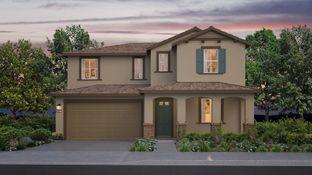 Residence 2727 - Bleau at Northlake: Sacramento, California - Lennar
