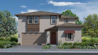 Residence 3046 - Bleau at Northlake: Sacramento, California - Lennar
