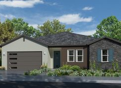Residence 2632 - Atla at Northlake: Sacramento, California - Lennar